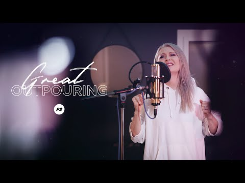 Great Outpouring | Over It All | Planetshakers Official Music Video