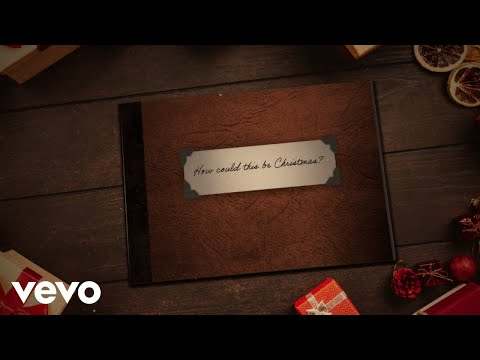 Mandy Moore - How Could This Be Christmas? (Lyric Video)