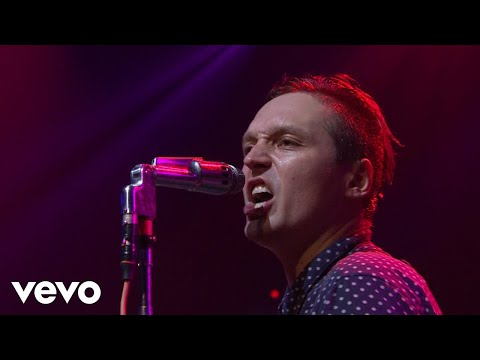 Arcade Fire - Month of May (Live on Austin City Limits, 2012)