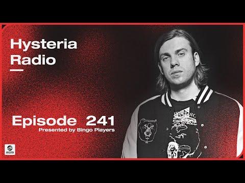 Hysteria Radio 241