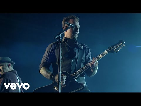 Volbeat - Die To Live – Live in Stuttgart (Official Video)