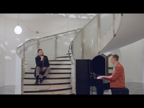 HONNE - free love (london session)