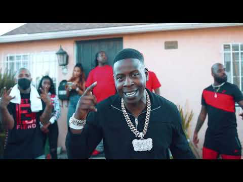 Blac Youngsta - Where They Do That (Official Video)
