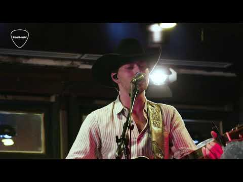 William Michael Morgan- Cowboy Cool- Live at The Valentine with Real Music TV