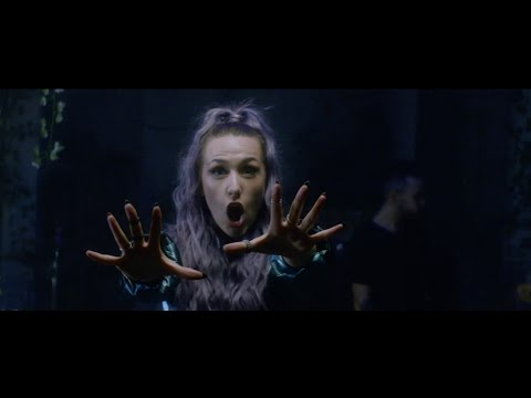 Icon For Hire - Seeds (Official Music Video)