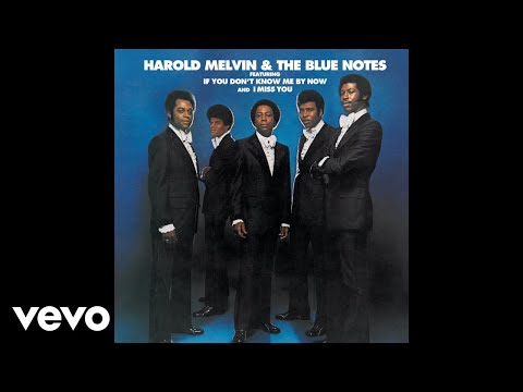 Harold Melvin & The Blue Notes - Yesterday I Had The Blues (Audio) ft. Teddy Pendergrass