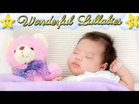Isabella's Lullaby Super Relaxing Baby Nursery Rhyme ♥ Soft Bedtime Sleep Music ♫ Sweet Dreams