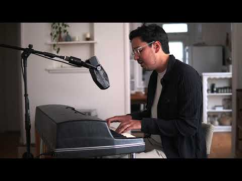 Luke Sital-Singh - California Blue (Los Feliz Live Session)