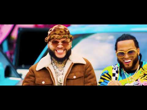 "El Alfa ""El Jefe"" x Farruko - SCARFACE (Video Oficial)"