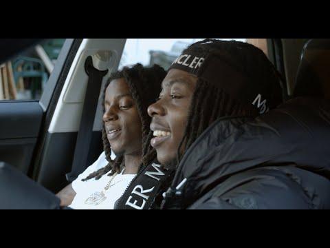 Dee Watkins - Wild Child ft. OMB Peezy (Official Music Video)