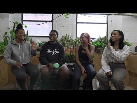 Black Owned Businesses: Grounded (S1,EP3)