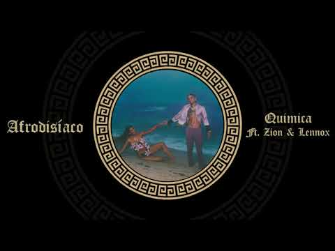 Rauw Alejandro ft. Zion & Lenox, Mr. NaisGai, Los Martinez Brothers — Química (Official Audio)
