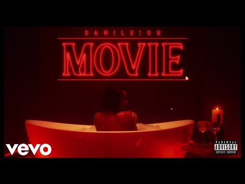 DaniLeigh - Above And Beyond (Audio)