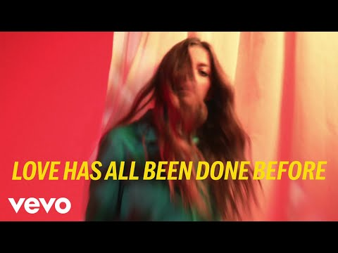 Jade Bird - Love Has All Been Done Before (Audio)