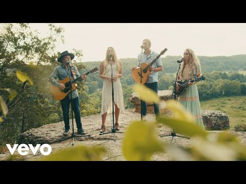 Gone West - What Could've Been (Live From the Narrows of the Harpeth)