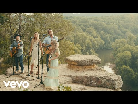 Gone West - Knew You (Live From the Narrows of the Harpeth)
