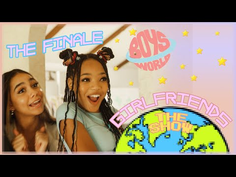 Payback Time | Girlfriends: The Show EP. 5 THE FINALE