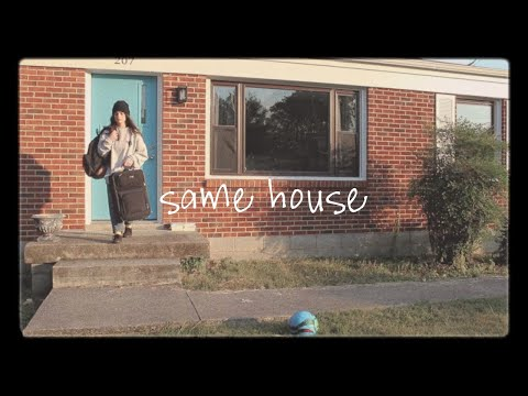 Sara Kays - Same House [Official Lyric Video]