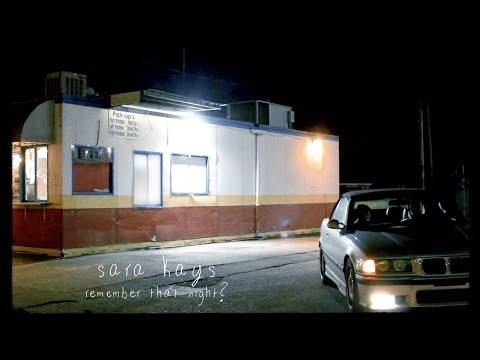 Sara Kays - Remember That Night? [Official Lyric Video]