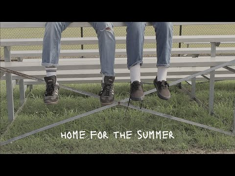 Sara Kays - Home for the Summer (Official Lyric Video)