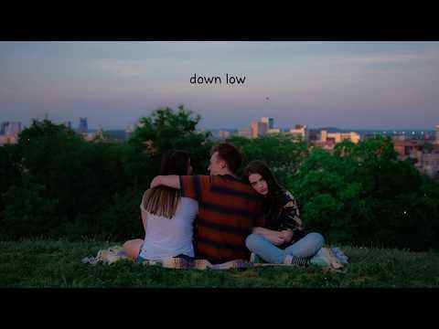Sara Kays - Down Low [Official Lyric Video]
