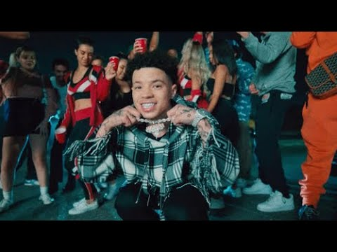 Lil Mosey - Jumping Out The Face [Official Music Video]
