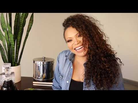 """""""Do It Your DAMN Self"""" with Tisha Campbell"""