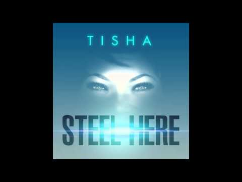 Tisha Campbell Martin - Steel Here (Official Audio)