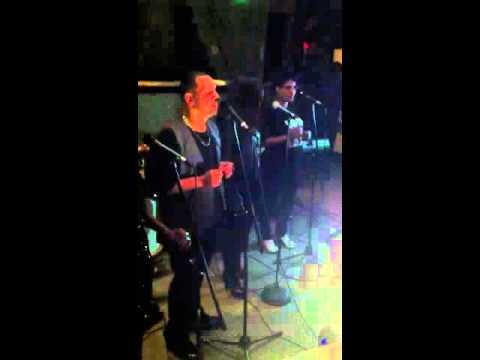 Tisha Singing True Colors