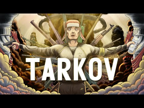 How to Play: Escape from Tarkov (Parody Guide)