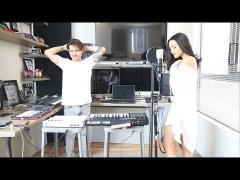 Selena Gomez - Fetish (Sharlene Taule & BRAVVO Cover)