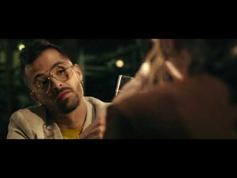 Mike Bahia - Quédate Aquí (Video Oficial)