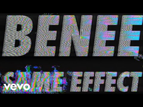 BENEE - Same Effect (Official Audio)
