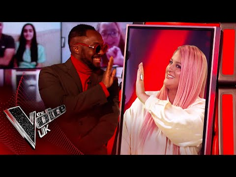 All of the Highlights from the Semi-Final! | Semi-Final | The Voice UK 2020