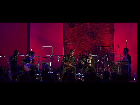 Queens of The Stone Age Live from MONA (Museum of Old and New Art)