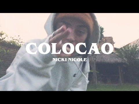 Nicki Nicole - Colocao (Video Oficial)