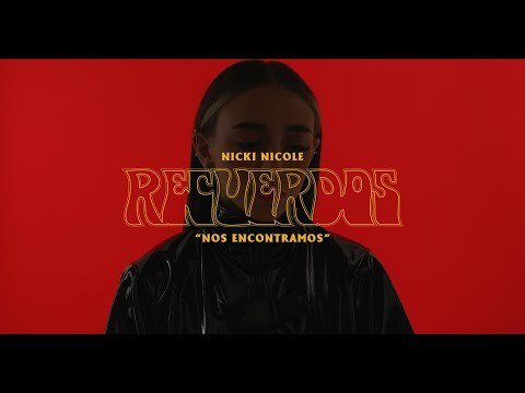 Nicki Nicole - Nos Encontramos