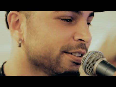 Plamen Dereu & Plain - Rain Down on Me (Live) [Kane Cover]