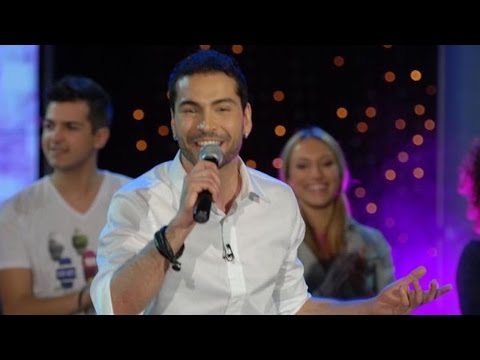 Plamen Dereu - Remembering the First Time (Live on Music Idol 3) [Simply Red Cover]