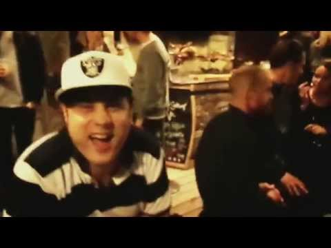Hyjak and SQZ - Fkd up Tonight (Promo)
