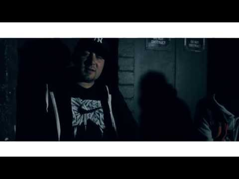 Hyjak - Claustrophobic ft. Dr Flea