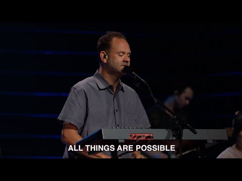 NLC Worship - God of Revival & With Everything