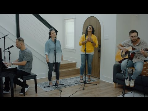 NLC Worship - Alive in Me/Holy Ground/We are Standing on Holy Ground