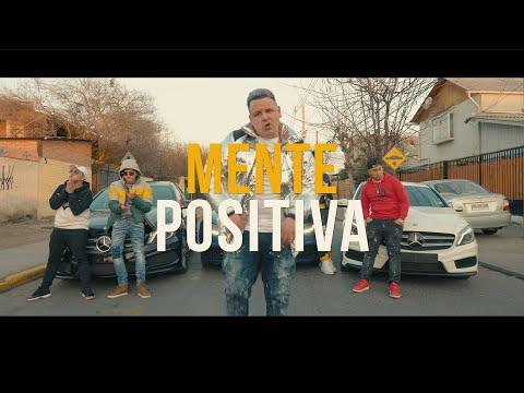 Luxian - Mente Positiva (Video Oficial)