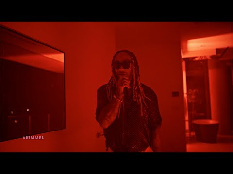 Ty Dolla $ign - Nothing Like Your Exes on Jimmy Kimmel Live