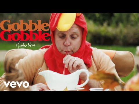 Matthew West - Gobble Gobble (Official Music Video)