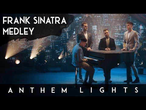 FRANK SINATRA Medley   @Anthem Lights (Cover) on Spotify & Apple