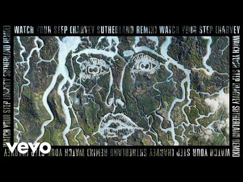 Disclosure, Kelis - Watch Your Step (Harvey Sutherland Remix / Audio)