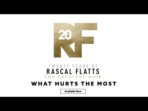 "Rascal Flatts - The Story Behind the Song ""What Hurts The Most"""