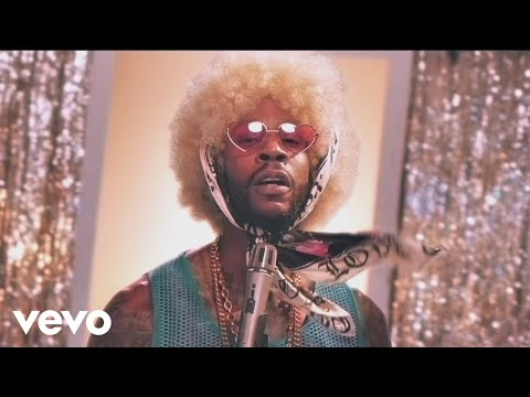 2 Chainz - Can't Go For That ft. Ty Dolla $ign, Lil Duval